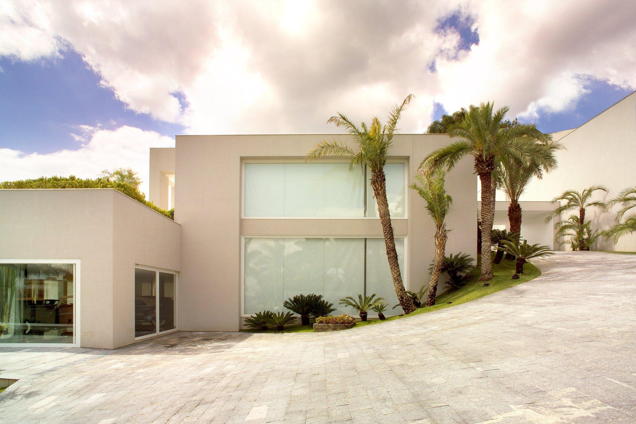 Casa nas Mangabeiras 1